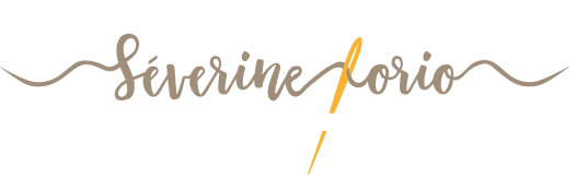 logo severine couture